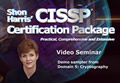 Affordable CISSP Package by Shon Harris